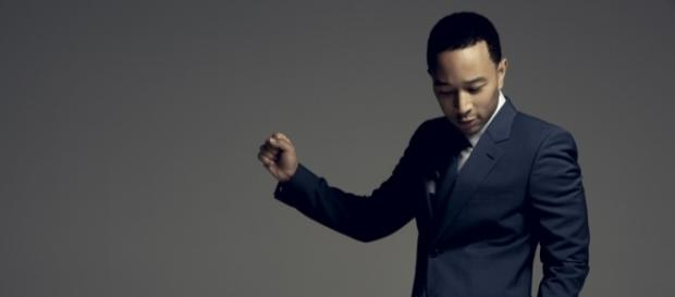John Legend for SPIN Magazine | - spin.com