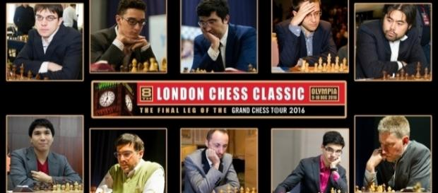 London Chess Classic: Grand Chess Tour 2016 Tickets, Fri, 9 Dec ... - eventbrite.co.uk