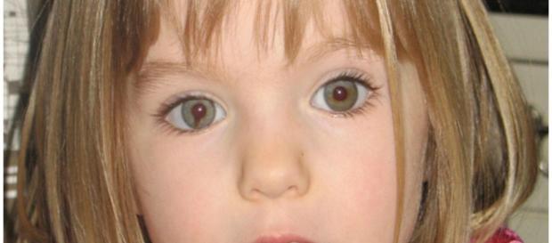 Maddie desapareceu em maio de 2007