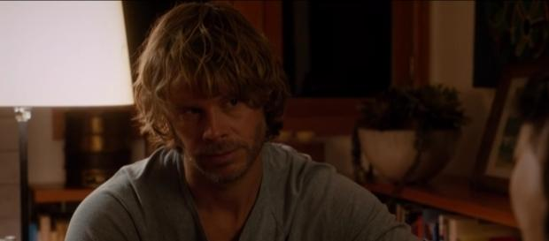 Marty Deeks (Eric Christian Olsen) in 'NCIS: LA'/Photo via screencap, 'NCIS: LA'/CBS