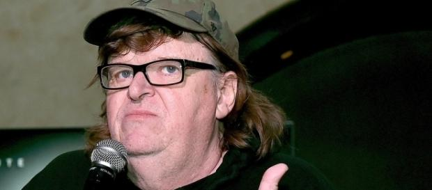 Michael Moore: I'll support Hillary Clinton if she's the nominee ... - politico.com