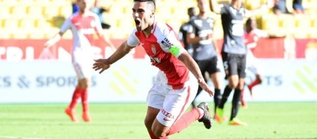 Monaco: Retour de Falcao face à Montpellier - Football - Sports.fr - sports.fr