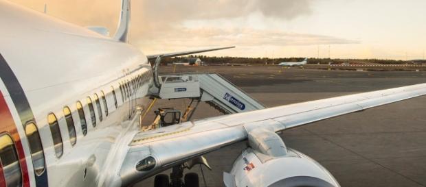 Prenota voli economici con la compagnia aerea low-cost Norwegian - norwegian.com