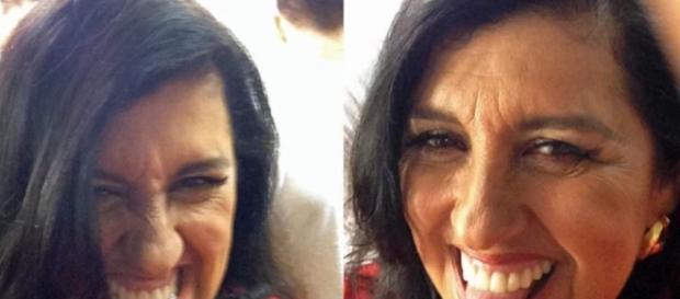 Regina Casé perde o 'Esquenta' na Globo - Imagem/Google