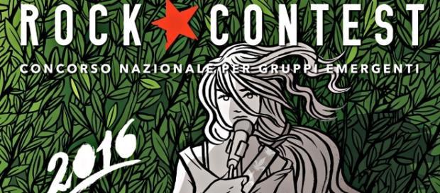 Rock contest 2016: vincono gli Handlogic