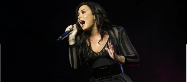 Show de Demi Lovato em São Paulo tem gostinho de despedida