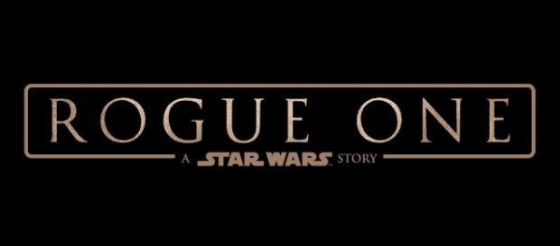 Star Wars Rogue One copertina ufficiale