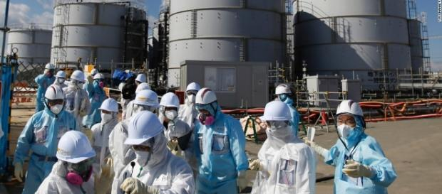 Strahlung aus Japan erreicht die USA. (Fotoverantw./URG Suisse: Blasting.News Archiv)