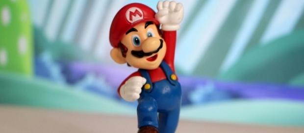 Super Mario Run chega aos dispositivos iOS nesta quinta-feira (15). Foto: Fernando Takahashi
