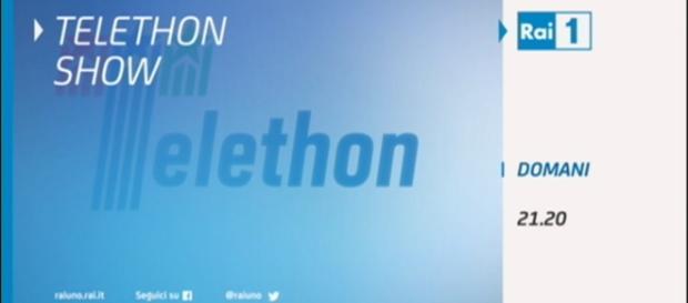 Telethon Show 2016 - #Presente