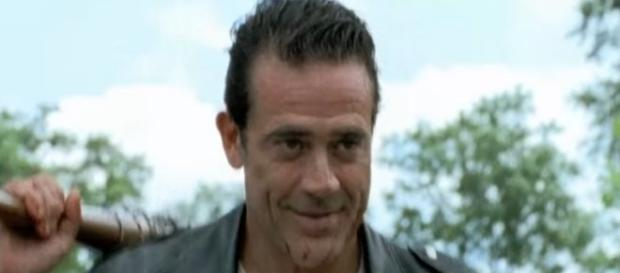 'The Walking Dead' mid-season finale spoilers (via YouTube amc)