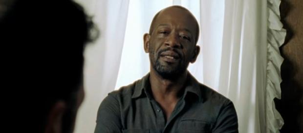 'The Walking Dead' midseason finale spoilers - Image via AMC/Photo Screencap via AMC/YouTube.com