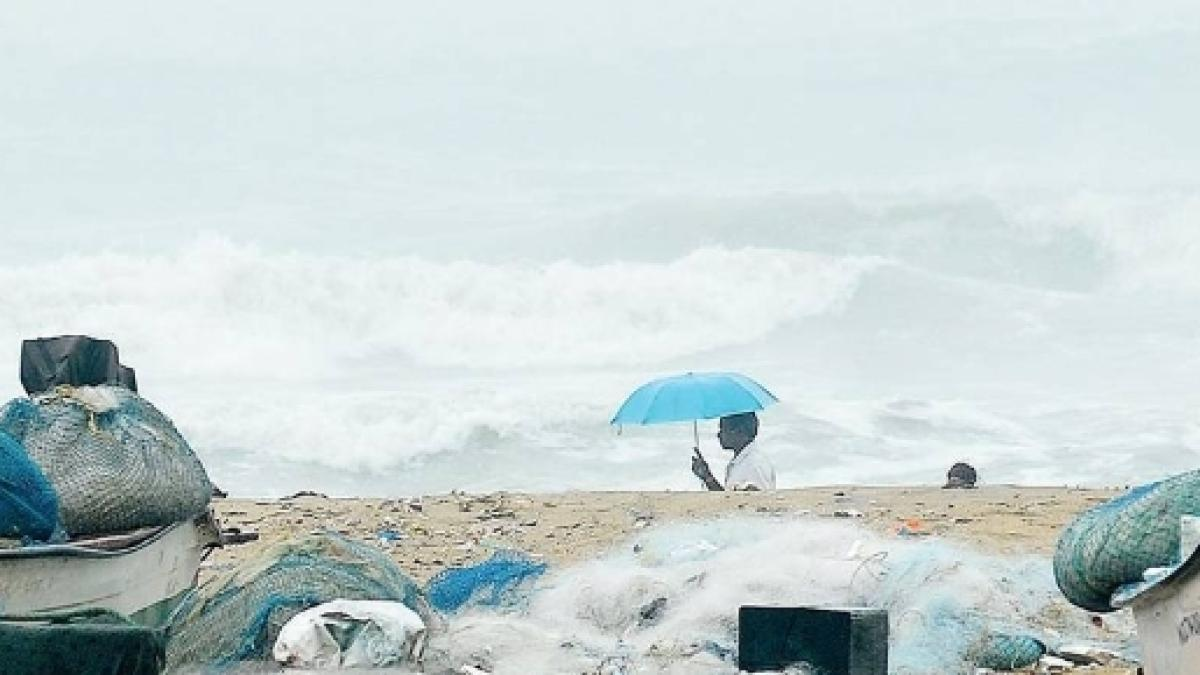 Sun TV New live: Cyclone Vardah to hit Tamilnadu and Andhra Pradesh