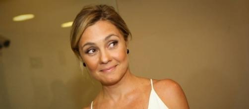 Adriana Esteves esteve no ar em 2016 na minissérie 'Justiça'