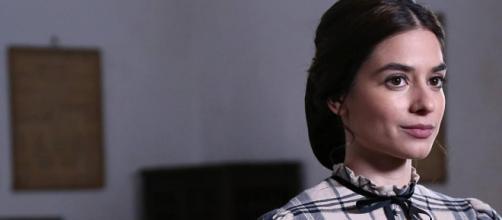 Anticipazioni Una Vita: Teresa spettegolando.it