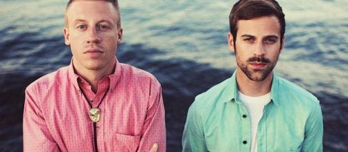 Ben Haggerty e Ryan Lewis pronti ad accendere l'estate del #LuccaSummerFestival2017