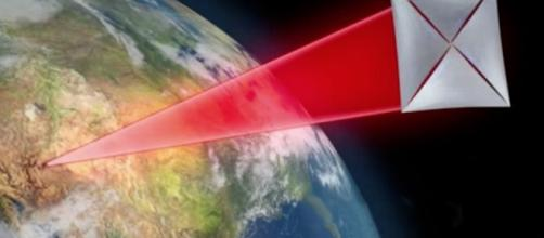 Breakthrough Starshot Project Announced by Yuri Milner and ... - spaceref.com