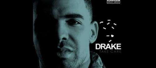 Drake take care album cover image via Flickr.com