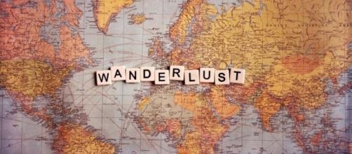 """El término anglosajón """"wanderlust"""" expresa una inmensa 'pasión por viajar'."""