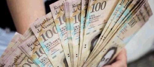 El último valor inflacionario publicado por el banco Central de Venezuela fue de 180% a inicios de este año.