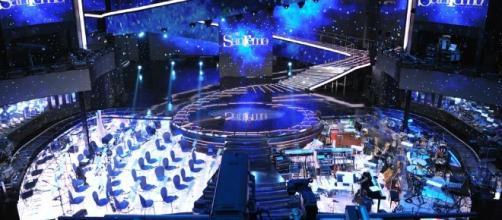 Festival Di Sanremo 2017 anticipazioni