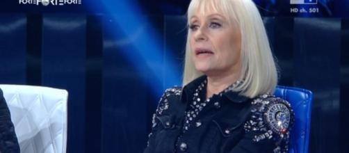Gossip Raffaella Carrà lascia la tv?