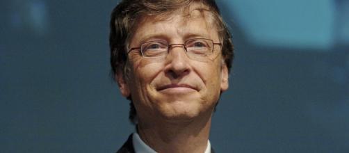 Bill Gates apre un fondo contro il cambiamento climatico