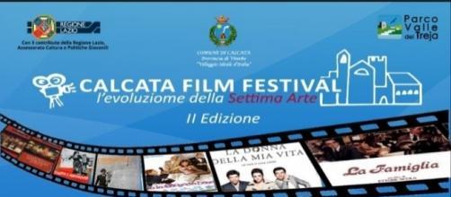 Grande successo al Calcata Film Festival per la Rassegna del Giovane Cinema Italiano.