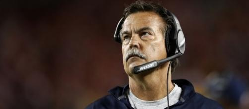 Jeff Fisher Record: Los Angeles Rams Head Coach Has Done Nothing ... - inquisitr.com