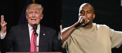 Kanye West: I would've voted Trump - cnn.com