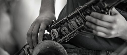 Los integrands de la orquesta son niños en exclusión de Paraguay