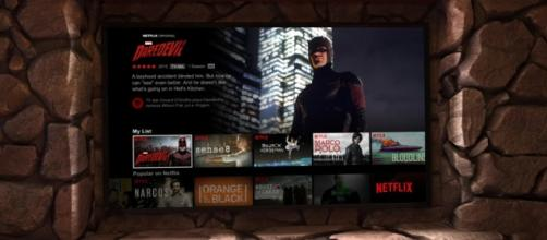 Netflix VR per Daydream disponibile sul Play Store - everyeye.it