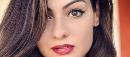 Paola Torrente, protagonista del calendario Beautiful curvy 2017