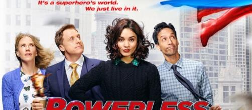 Powerless': Everything We Know About the DC Comics Comedy - cheatsheet.com