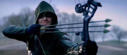 Series] La cuarta temporada de Arrow tendrá un tono más ligero ... - blogdesuperheroes.es