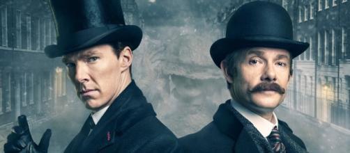 Sherlock: la quarta stagione in uscita a gennaio 2017 - EMP Blog - emp-online.it