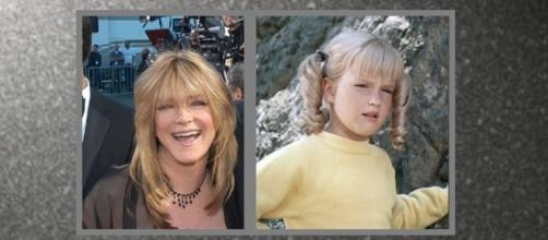 Susan Olsen, 'Cindy Brady,' was fired from her job after homophobic rant. Photo: Blasting News Library -- Susan Olsen Stock Photos/ People.com