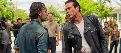 THE WALKING DEAD : Un final de mi-saison qui a tenu toutes ses promesses