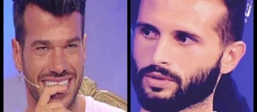 Uomini e Donne: Claudio Sona incontra Francesco dopo la scelta?