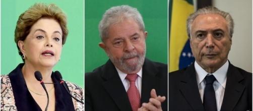 Vidente faz previsões assustadoras sobre Lula, Dilma, Temer e Moro em 2017
