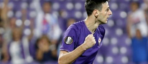 Voti Fiorentina-Sassuolo Gazzetta dello Sport Fantacalcio: Kalinic