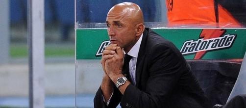 Voti Roma-Milan Gazzetta dello Sport Fantacalcio Serie A: Spalletti