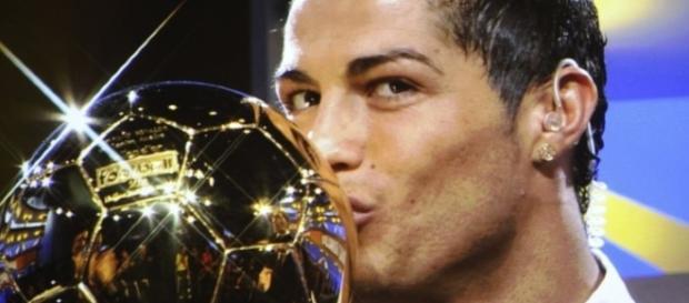 Ce n'est pas celui de cette année, qu'importe Ronaldo pourra l'emmener dans un paradis fiscal DR