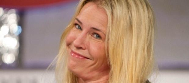 Chelsea Handler believes women failing to unite cost Hillary the election? Photo: Blasting News Library - unilad.co.uk
