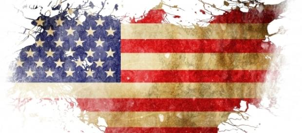 Der Stolz einer ganzen Nation - Die Amerikanische Frlagge