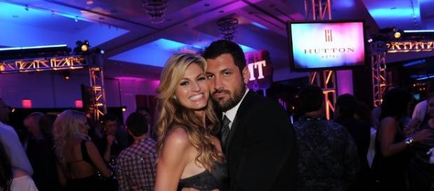 'DWTS' pro Maks Chmerkovskiy leaks Erin Andrews' engagement news... - zimbio.com