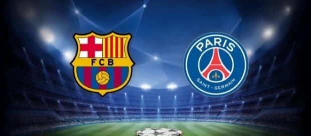 El FC Barcelona se enfrentará al PSG en los octavos de final de la Champions League