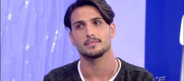 Fabio Ferrara arrabbiato per l'intervista di Ludovica