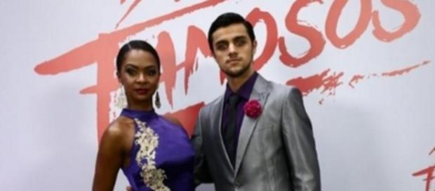 Feliz com o resultado na 'Dança dos Famosos', Felipe Simas já pensa em fazer balé