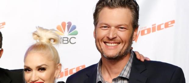 Gwen Stefani & Blake Shelton's Weekend Date with the Kids ... - extratv.com